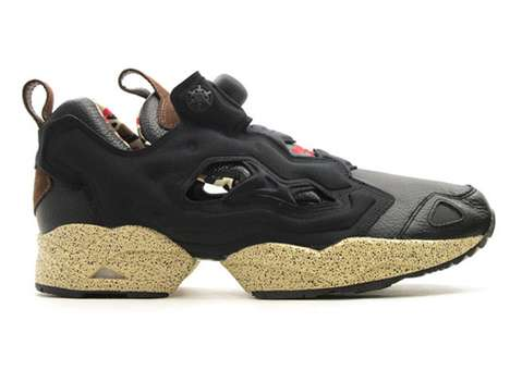 Reebok Black Camo Pack