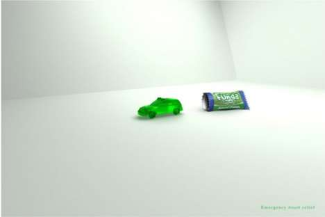 Funda Mint Emergency Ads