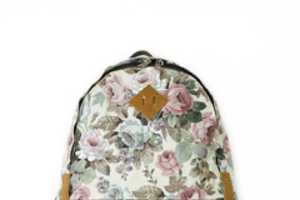 The North Face Purple Label Floral Pattern Collection is Fresh for Spring