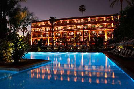 La Mamounia Resort