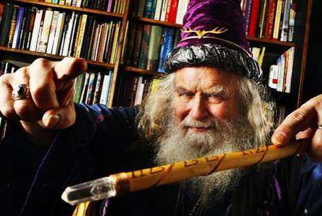 West Coast Wizard Schools - The Grey School of Wizardry Offers Four-Year Degrees in Magic