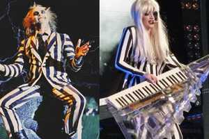 Photoblog Juxtaposes Pictures to Prove That Lady Gaga is Unoriginal