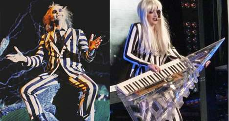 lady gaga is unoriginal