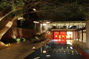 The Park Pod Chennai Hotel is Artistically Awesome