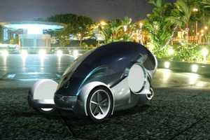 The Apple iSync Automobile is Perfect for Macheads