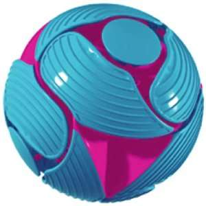 Color-Flipping Toys - The Switch Pitch Throwing Ball Changes Color Mid Air