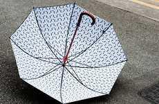 Avian Designer Parasols