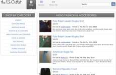 Online Breakup Bazaars - The Ex Outlet is an Internet Boutique for the Remnants of Failed Romances