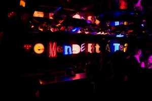 DJ Michel Gaubert Makes Music for 2011 Paris Shows