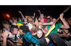 48 Wild Party Pics