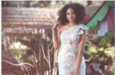 Hazy Haute Photoshoots - The ModCloth Spring 2011 Lookbook is Fun and Flirtatious
