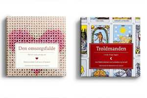 Bessermachen DesignStudio Makes Multiple Designs for Henrik Konnerup