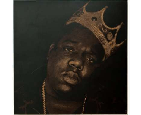Anniversary of Biggie Smalls