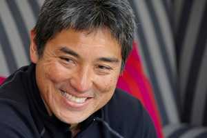 Guy Kawasaki's New Book Will Teach You to Delight
