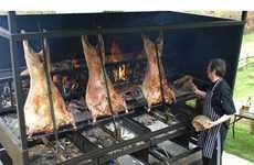 44 Brilliant Barbecues