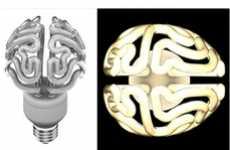 Cranial Incandescent Illuminators