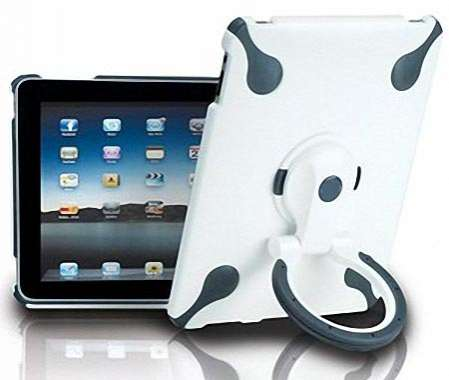 Twist360 iPad Case