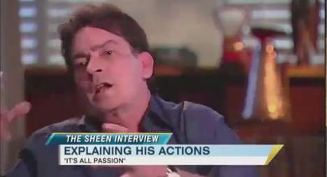 charlie sheen winning song