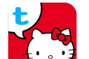 Hello Kitty Twitter App Delivers Cute and Charming Tweets