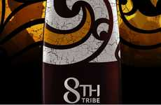 Aboriginal Alcohol Branding