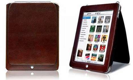 Padova iPad Case by Orbino