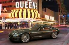Stellar Sports Car Revivals