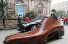 Electric Shoe Cars