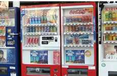 EV-Charging Vending Machines