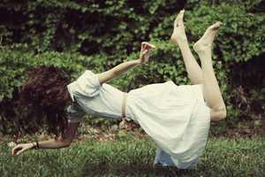 Masha Sardari Captures Creepily Magical Photos
