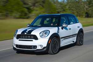 The Countryman Mini is Not So Mini Anymore