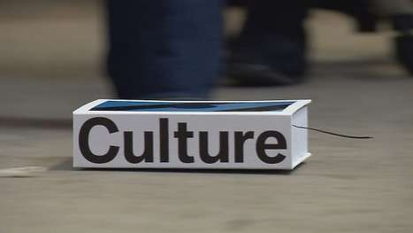 BMW Culture Book