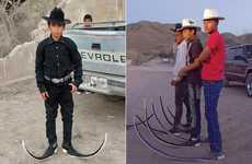 Avant-Garde Cowboys