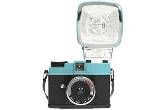the diana mini
