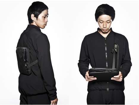 Acronym iPad Bag