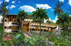 Utopic Eco Villages – Costa Rica's Kopali Communities Adheres to the Triple Bottom Line