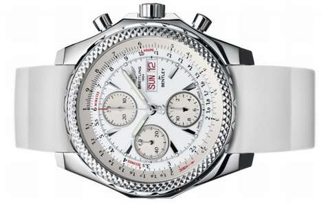 Bentley GT Ice Chronograph