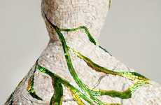 Magnificent Mosaic Dresses