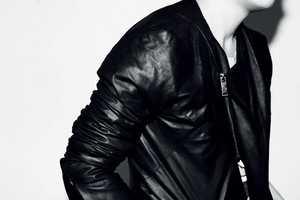 Gareth Pugh SS 2011 Brings Rebel Fashion to New Levels