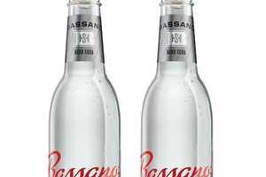 Bassano Hard Soda Design Inspired by Italian Sodas from the 1920s