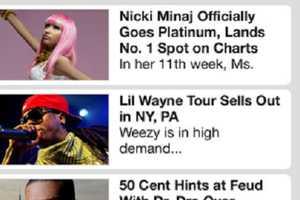 XXL Magazine App Helps Aspiring Rappers Get Signed by Hip Hop Labels