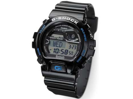 G-Shock Bluetooth Watch
