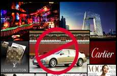 Luxury Branding Bans