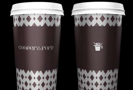 Cooper and Ford Coffee
