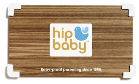 Hip Baby Business Cards