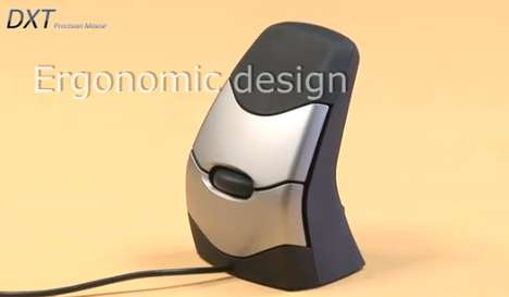 DXT Precision Mouse