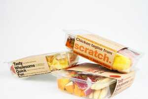 The Scratch Food Collection Makes You an Instant Chef