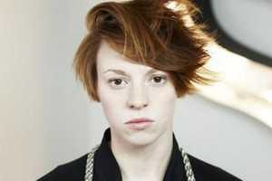 Lesbians Who Look like Conan O'Brien Highlights Androgynous Redheads
