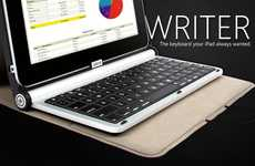 Writer by Adonit is the Ultimate Professional Add-On for the IPad