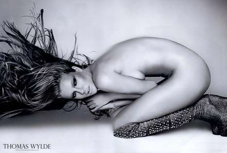 Thomas Wylde Fall/Winter 2011 Campaign
