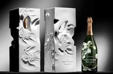 Perrier-Jouet Celebrates its 200th Anniversary With the Bi-Centenaire
